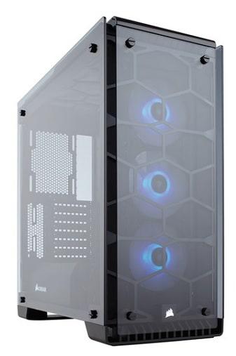 Best Pc Cases 2020.Best 2500 Gaming Pc Build Nov 2019 9700k 2080 Ti Bgc
