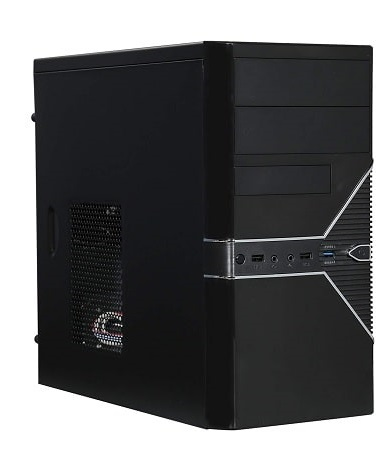 custom gaming computer build $300