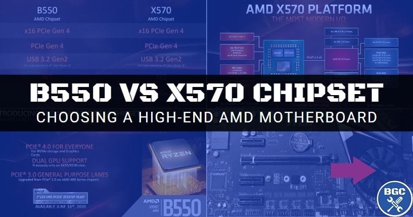 B550 Vs X570 Differences Explained Which To Buy Faq