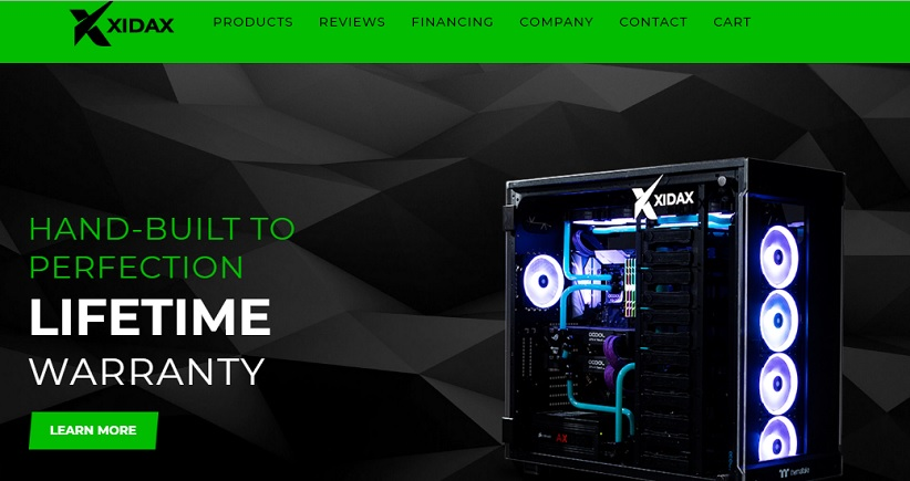 Sensational Best Custom Gaming Computers Top Made To Order Gaming Pc Download Free Architecture Designs Jebrpmadebymaigaardcom