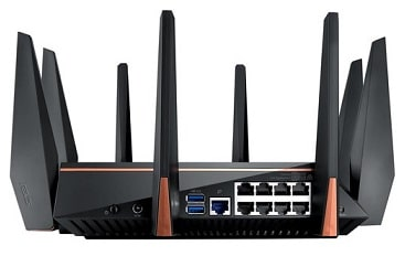 Top 5 Best Tri-Band Gaming Routers for the Money [2019 GUIDE] - BGC