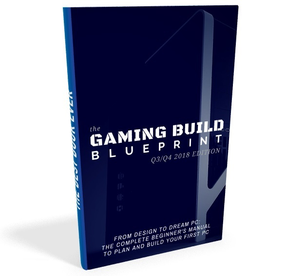 Beginner S Guide To Building A Gaming Pc Pdf