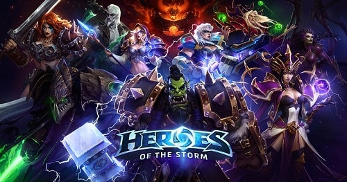 Heroes of the Storm PC Build: Choosing 2018 Hardware for 60