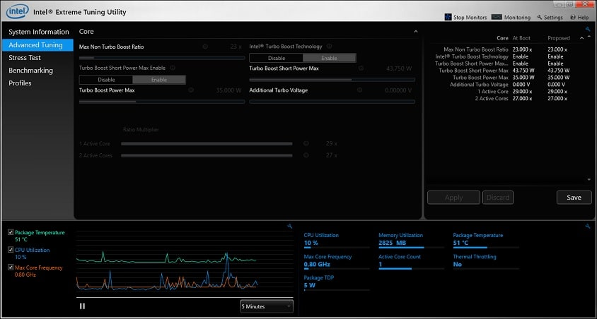 How to Overclock an Intel CPU with XTU: Step-by-Step Tutorial