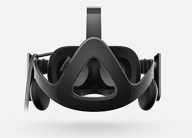 Oculus Rift PC Build