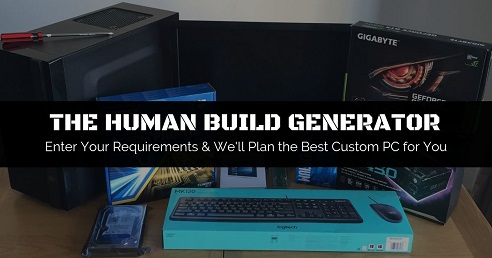 The PC Building Blog for Gamers (Latest Hardware Guides