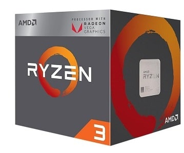 ryzen 2200g gaming pc build