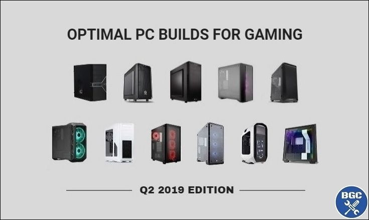 How to build the best gaming PC for the money