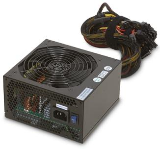 Choosing a Computer Power Supply for your Gaming PC
