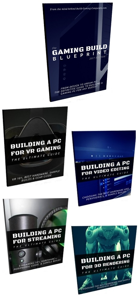 how to build a pc for beginners